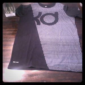 Kevin Durant Nike XL t-shirt